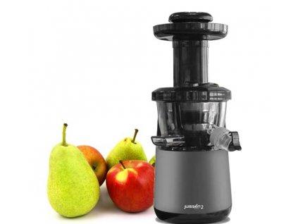 Juissen 2  šnekový odšťavňovač ovoce a zeleniny