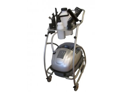 PROFI 3000  - parní čistič s vysáváním