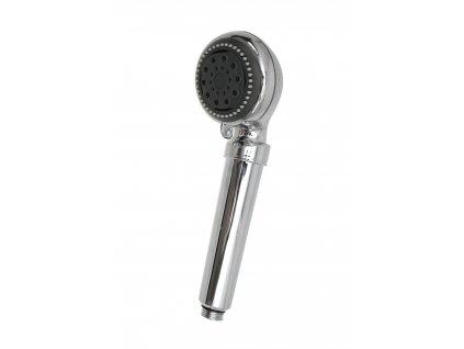 Sprchová hlavice s filtrem - chrom
