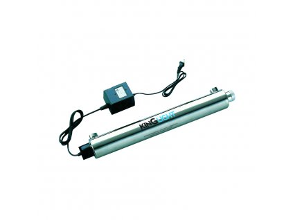 KING LIGHT 24W  UV LAMPA