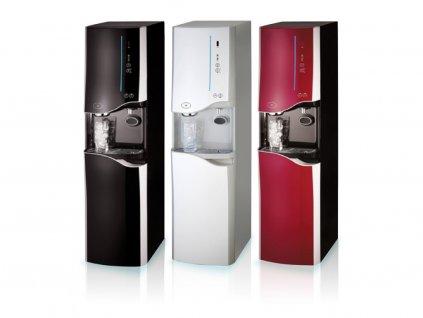 Dispenser OFFICE  pokojová, chlazená, horká voda a led