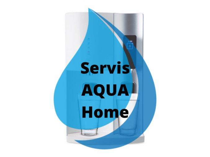 Servisní výměna AQUA Home