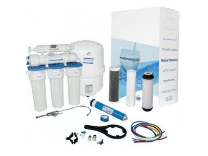 Filtr na vodu AQUA Technic - reverzní osmóza