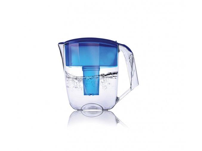 ecosoft luna 3,5 l pitcher filter