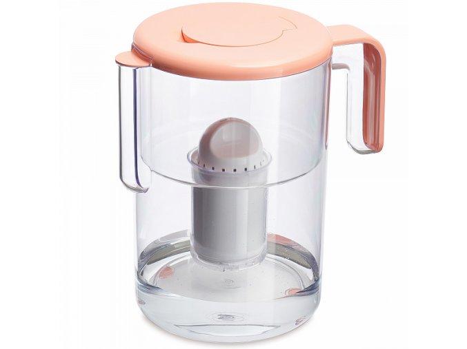 filtrační konvice na vodu ECO SHAPE
