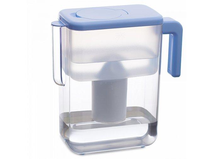 ecosoft dewberry slim 3 5 l pitcher filter