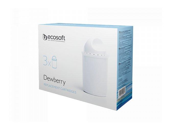 ecosoft dewberry 3 kusy