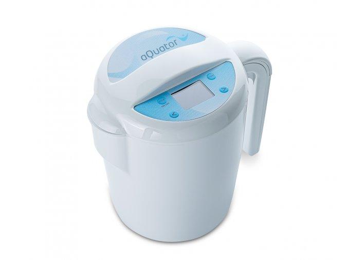 Ionizační konvice Aqua