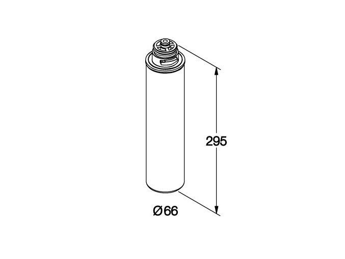 Mineralizátor pro AQUA 200S