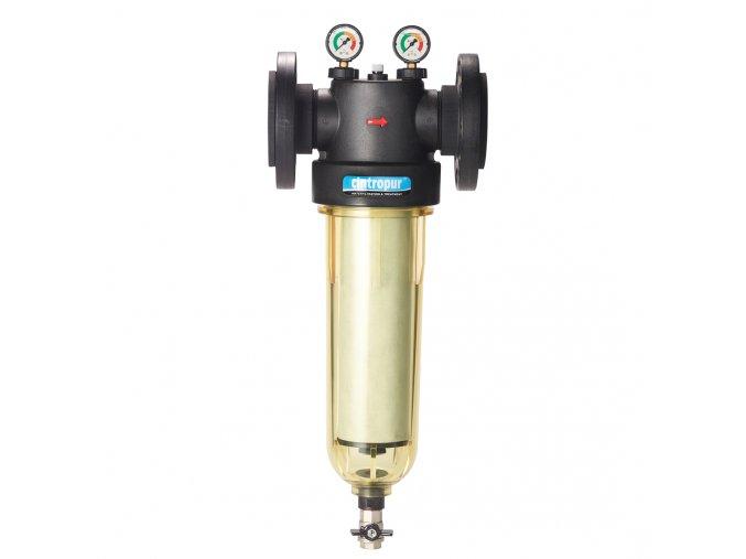 filtr mechanických nečistot cintropur 800