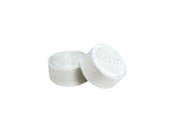 tableta pro detekci úniku vody