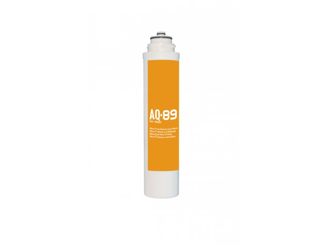 AQ 89 - filtrační vložka na vodu pro laboratorní účely