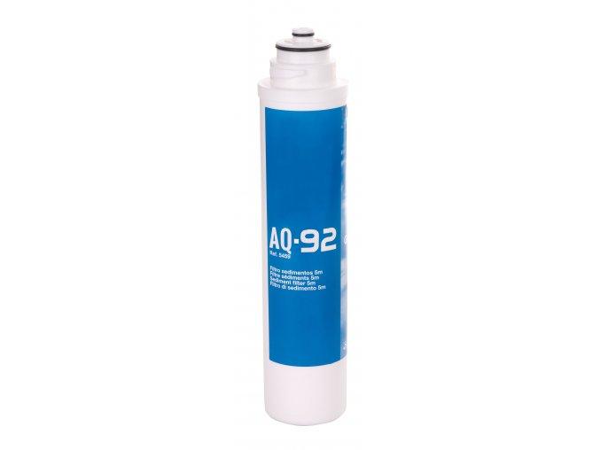 AQ 92 - filtrační vložka pro odstranění chlóru