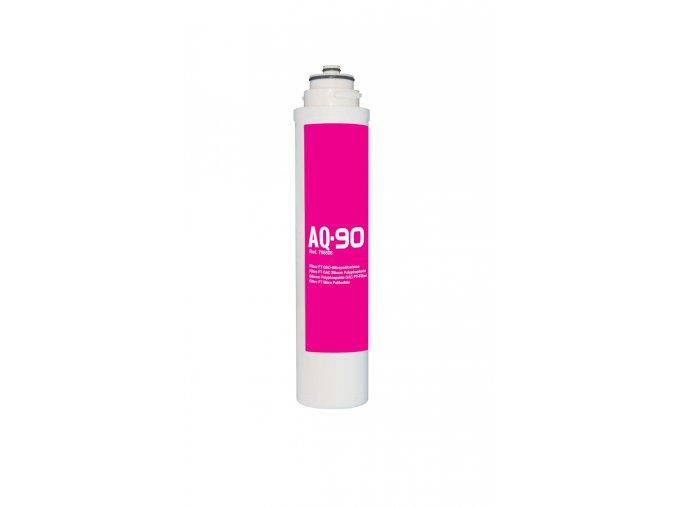 AQ 90 - filtrační vložka pro odstranění chlóru a vodního kamene