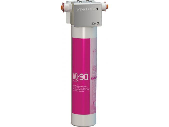 Filtr na chlór a tvrdou vodu AQL 90