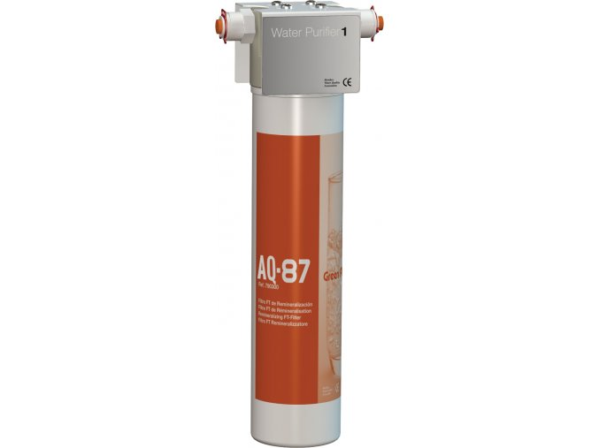 Filtr pro navýšení pH vody AQL 87