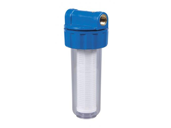 Mechanický propiratelný filtr na vodu PX 150