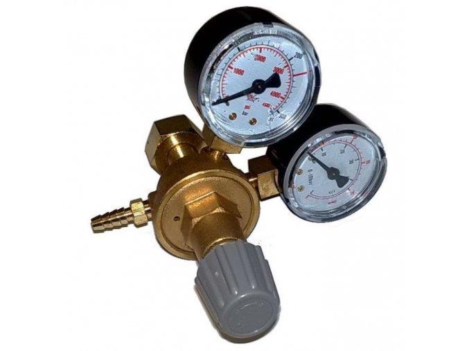 Redukční ventil pro sodobary