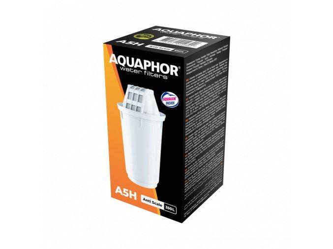 Filtrační vložka AQUAPHOR A5H (změkčovací)