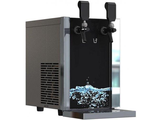 Sodobar SLP2 perlivá a chlazená voda