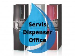 Servisní výměna Dispenser Office