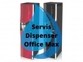 Servisní výměna Dispenser Office Max