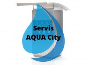 Servisní výměna AQUA City