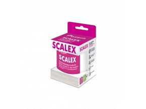 náhradní náplň do pračkového filtru Ecosoft scalex