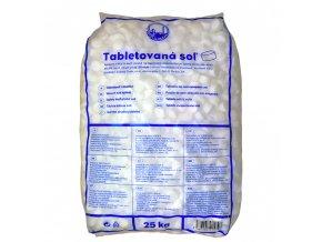 Silver TAB regenerační sůl