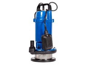 PUMPA blue line PSPH 8,5-32/0,75 drenážní čerpadlo