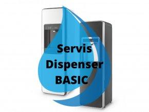 Servisní výměna Dispenser BASIC
