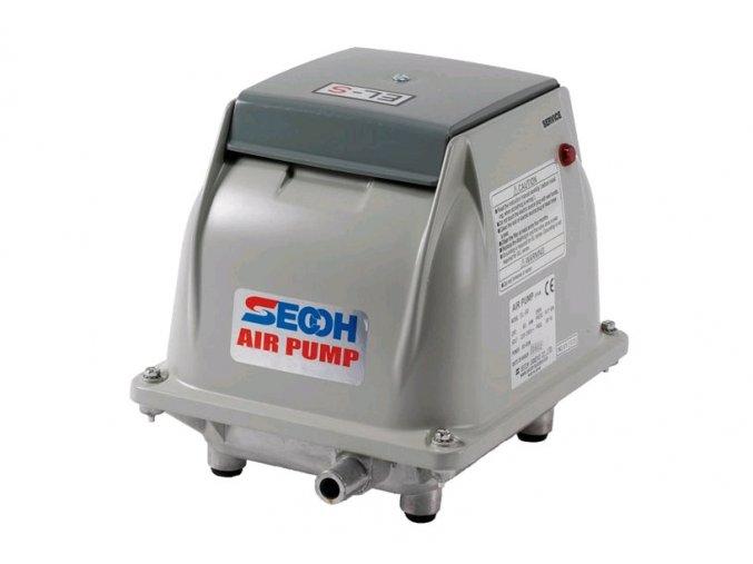 Kompresor SECOH JDK 100