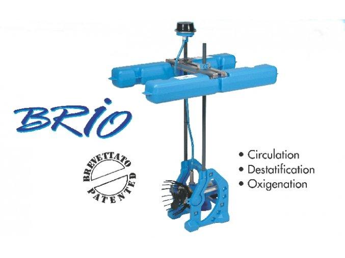 Rozmrazovač BRIO 1.0