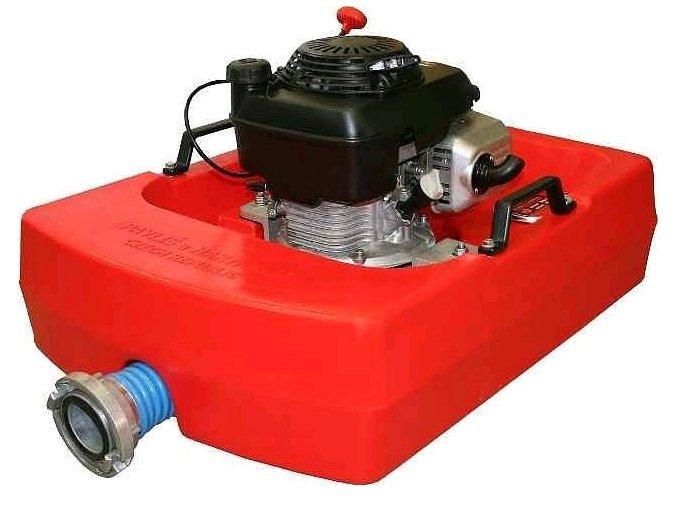 Plovoucí čerpadlo PH-1200 GCV