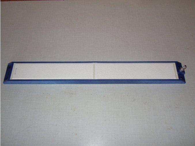 Deska rozptylovacího elementu 60 x 6 cm, pro rozpouštění kyslíku ve vodě