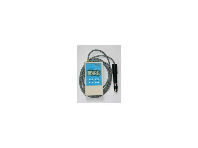 Měřič teploty a kyslíku MKT 44