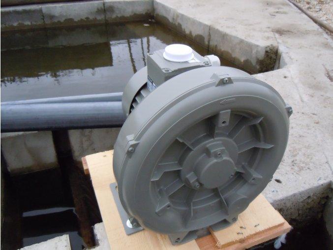 Dmychadlo rotační FPK 04 750W