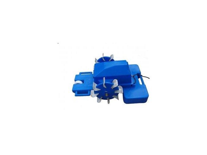 aerátor lopatkový AQUA.WHEEL 0,37 kW
