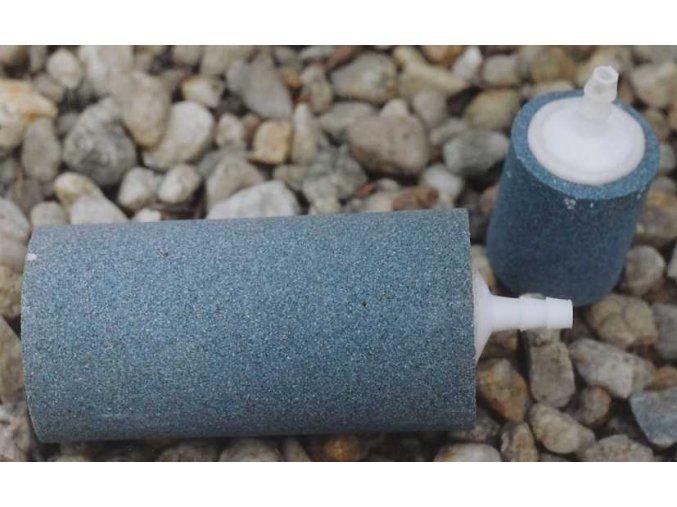Vzduchovací kámen korundový, průměr 50 mm, výška 100 mm