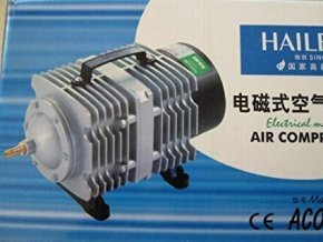 Kompresor HAILEA ACO 500