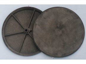 Vzduchovací disk, průměr 28 cm
