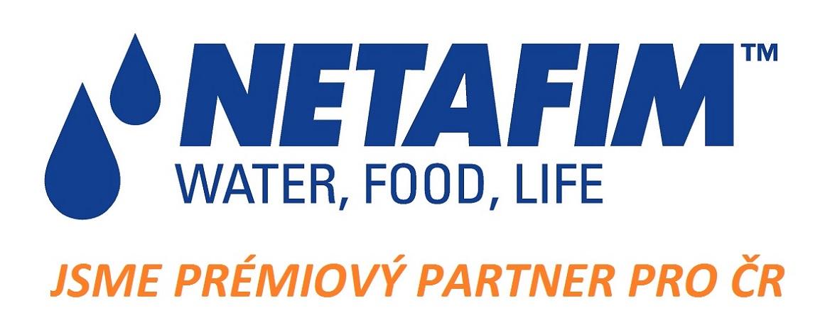 AquaHop partner Netafim v Ceske republice
