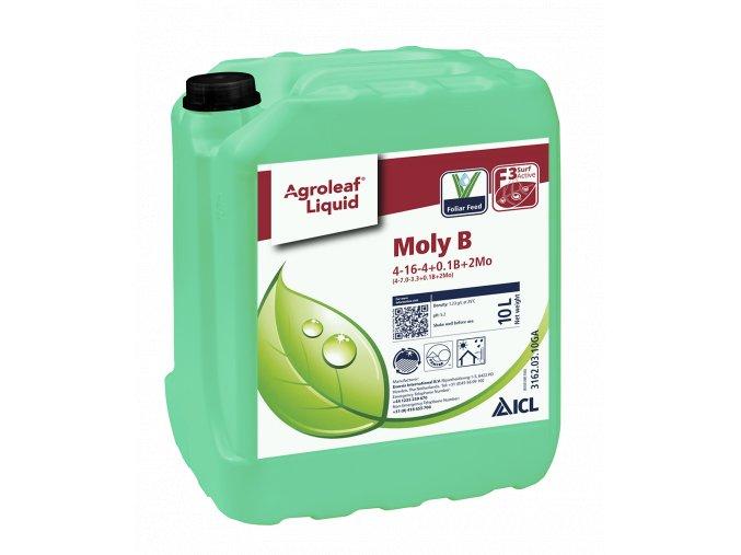 Agroleaf Liquid MolyB