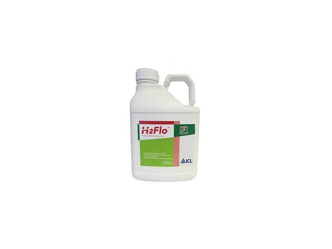 H2Flo lepší využitelnost vody
