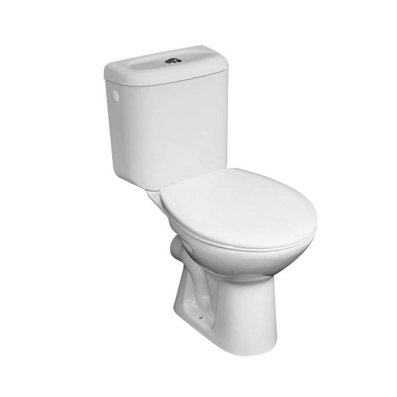 Umyvadla a WC