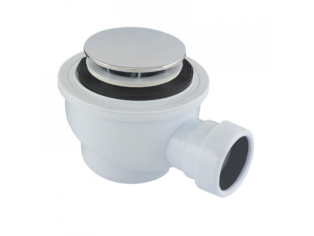 Sifon pro sprchovou vaničku, pr. 50 mm