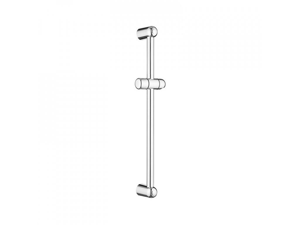 Držák sprchy posuvný 63 cm