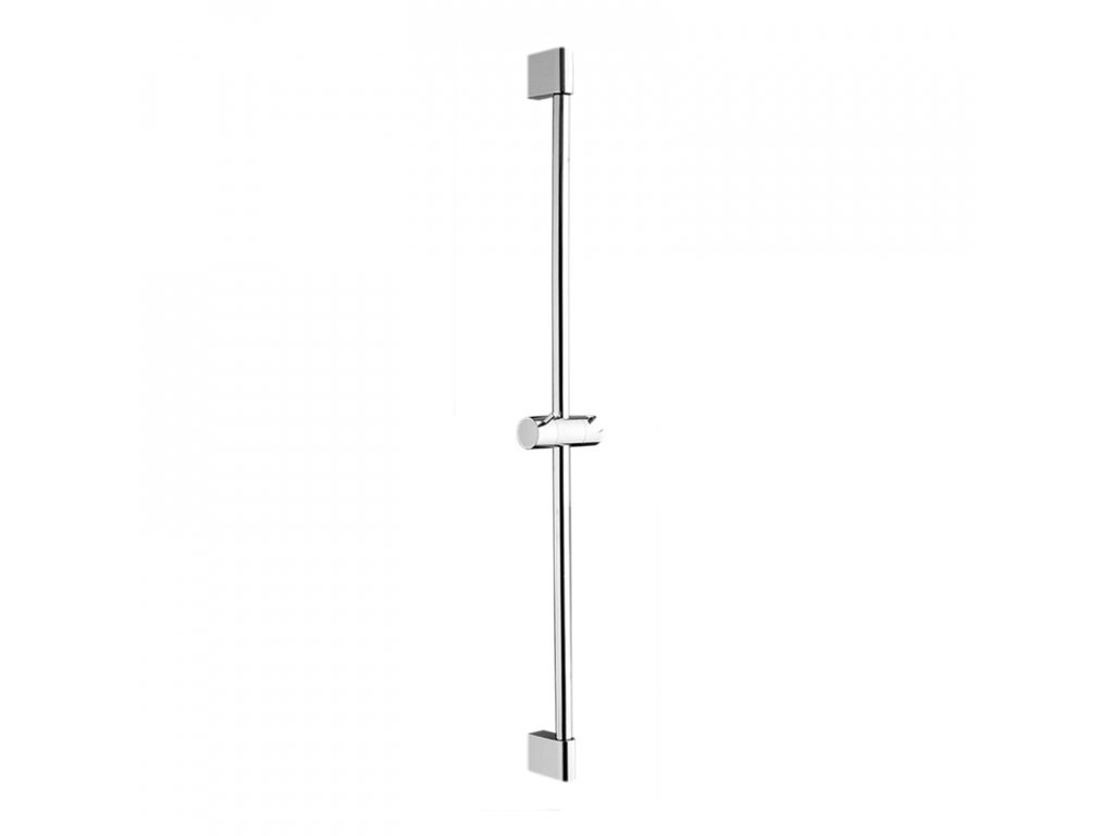 Držák sprchy posuvný 710 mm