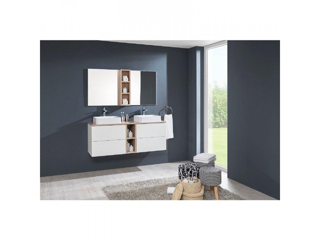 Zrcadlo 60x80x2 cm
