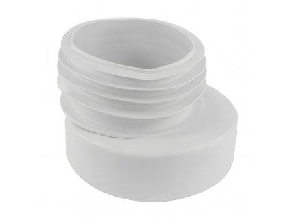 WC manžeta ø 110 mm, excentrická